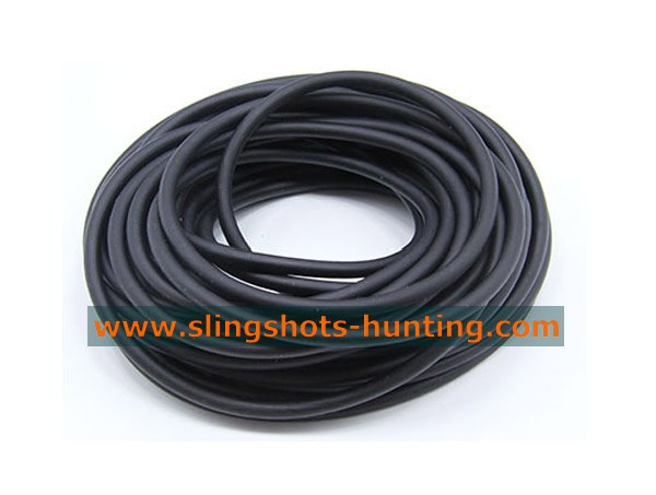 Slingshot Accessories Band Internal Diameter 1.7mm Outer Diameter 4.5mm 10 Meters - Click Image to Close