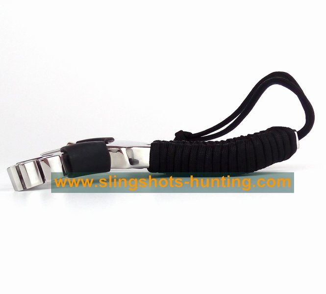 Best Steel Slingshot For Hunting - Click Image to Close