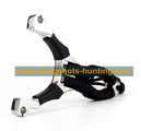 Classical Design Slingshot Outdoor Hunting For Sport 2 Bands