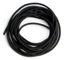 Slingshot Replacement Rubber Band Soild 2mm Black