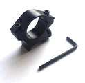 Slingshot Flashlight Clip For Night Hunting