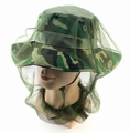 Head Net Against Mosquito Flying Insect Face Protector 10 Pack