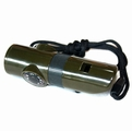 Survival Whistle Kit 7-in-1 For Outdoor Emergency